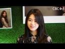 170216 [스타ting] 김소혜, '팬들 없으면 못살아요~'