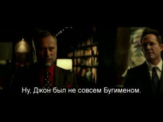 Джон Уик | John Wick (2014) «Этот никто, на х*й, — Джон Уик...» / История Бабы-Яги
