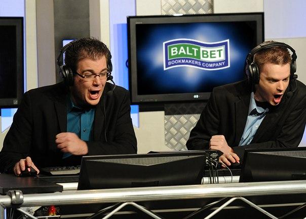 Балтбет результаты матчей