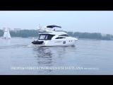 Фотосессии на яхтах в Москве и Подмосковье