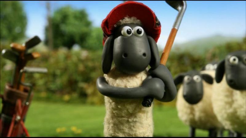 Барашек Шон. Сезон 2. Выпуск 2 - Shaun the Sheep