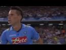 92 CL-2011/2012 SSC Napoli - Villarreal CF 2:0 (27.09.2011) HL