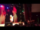 Выступление Кузьминой Елены Львовны на гала концерте