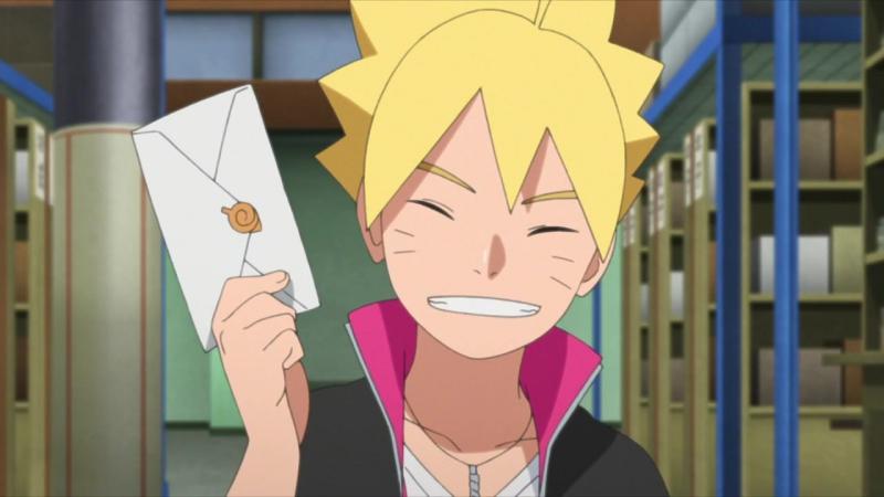 [SEKAI PROJECT] Боруто Новое поколение Наруто | Boruto Naruto Next Generations 11 серия | русская озвучка Kira