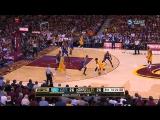 NBA Playoffs 2015  The Finals  G3  09.06.2015   Golden State Warriors @ Cleveland Cavaliers