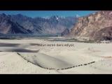 Poem Of The Atoms - Armand Amar - Salar Aghili Türkçe Altyazı Human