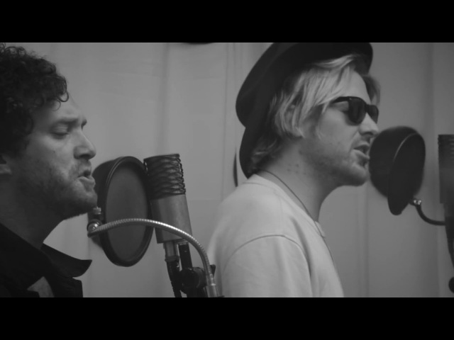 Grizfolk - In My Arms feat. Jamie N Commons (Live From Wolf At The Door)