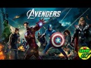 Hollywood Undead - Young [ Russian cover RADIO TAPOK ] | На русском | The Avengers