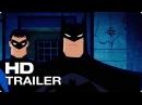 Бэтмен и Харли Квинн — Русский трейлер 2017 HD Мультфильм 12 Кино Трейлеры