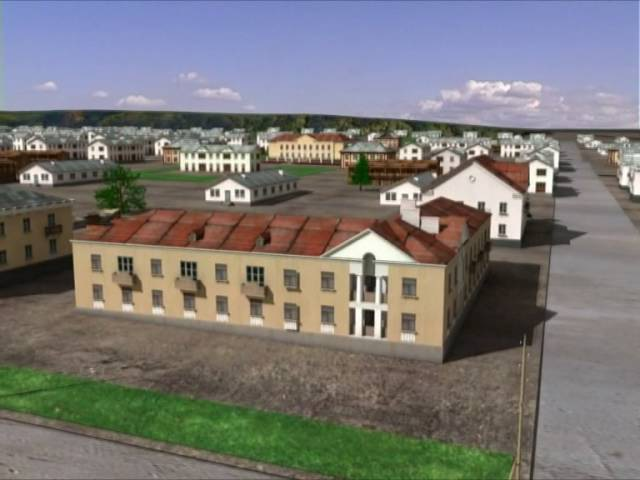 История Тольятти 3 Комсомольск на Волге