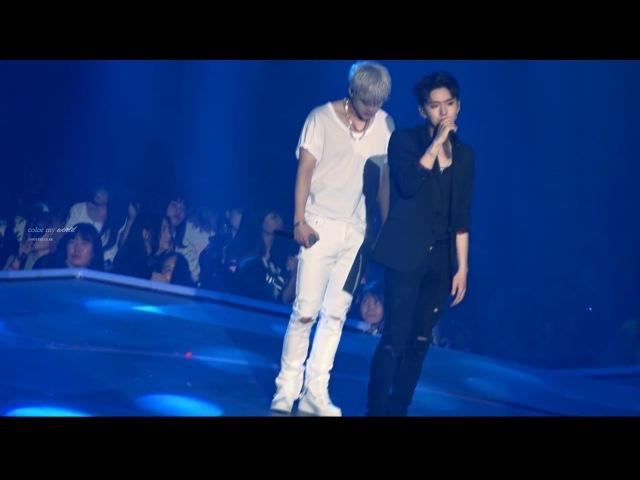 170618 서울 콘서트 - Mirror 기현51452헌ver.