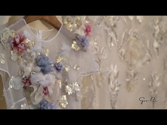 2017 GUOPEI Making of the 1st day【Studio TROISMOI】