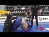 Keenan Cornelius Study Spider-Scissor Sweep and the DLR+Spider position