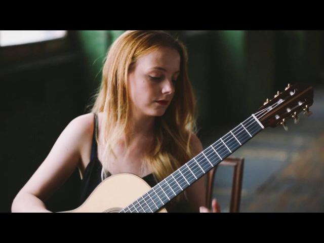 Verano Porteño (Astor Piazzolla) - Alexandra Whittingham