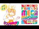 Kemono Friends Mega Mashup Medley!