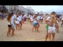 Опа Ган ган Стайл &  Букет из Белых Роз  ( Remix HD )