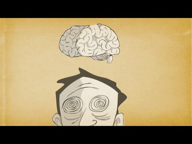 Как формируются воспоминания и как мы их теряем? [Ted-Ed]