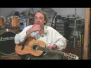 VIC CHESNUTT DOCUMENTARY What Doesn't Kill Me