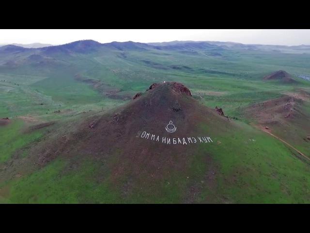 Красота Бурятии,Байкал,Улан-Удэ