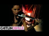 Break Your Heart (Electric Violin Cover) Caitlin De Ville - Taio Cruz ft. Ludacris