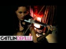 Break Your Heart (Taio Cruz ft. Ludacris) - Electric Violin Cover | Caitlin De Ville