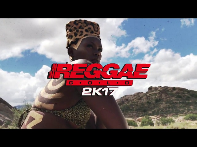 Ikaya ft. Jesse Royal - Leave You Alone | Reggae Gold 2K17