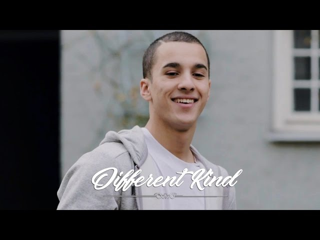 Skam ✗ Elias Bakkoush ✗ Different Kind