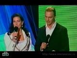 Елена Север  Elena Sever  Звезды на НТВ, 2007