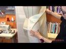 Урок 2 Наколка юбки А силуэта