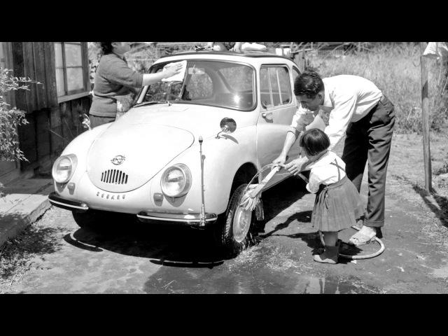 Subaru 360 1958 71