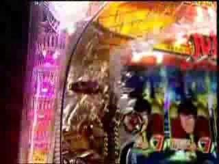 Пачинко CRЛюпен III: цель - алмазная башня (2008). Часть 1.