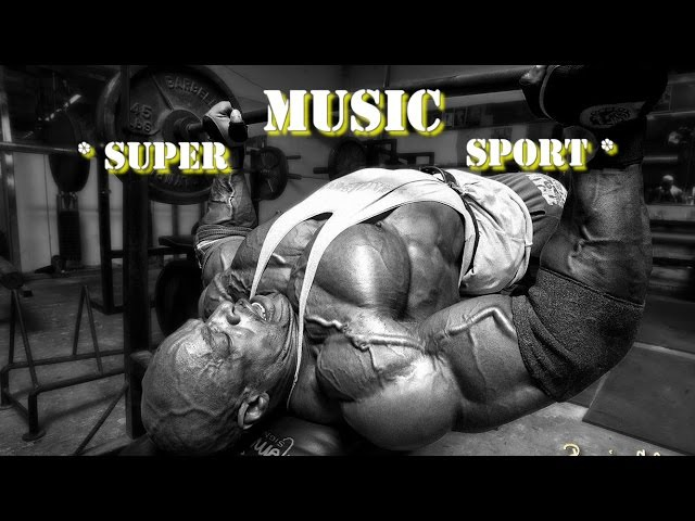 Motivation super music for sport-МУЗЫКА ДЛЯ ЗАНЯТИЯ СПОРТОМ.-2018