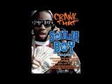 Soulja Boy - Crank That (Soulja Boy) Travis Barker Remix (8-bit Remix)