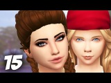 The Sims 4 Challenge Старшая сестра 15 - Ледяной Джек
