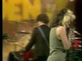 Blondie - I Didn't Have To NerveBermuda Triangle Blues High Quality