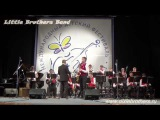 BLUES BARI PIU, Littlebrothers Band, Игорь Федюнин