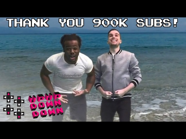 Austin THANKS YOU for 900,000 Subscribers... from the Bahamas! (w Chris Denker!!) — Expansion Pack