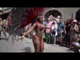 Coburg Samba Festival 2016 - Parade Part 1