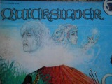 QUICKSILVER MESSENGER SERVICE - GONE AGAIN - U.S. UNDERGROUND -1970