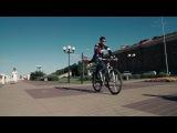 Прогулка по Нижнему на велосипеде