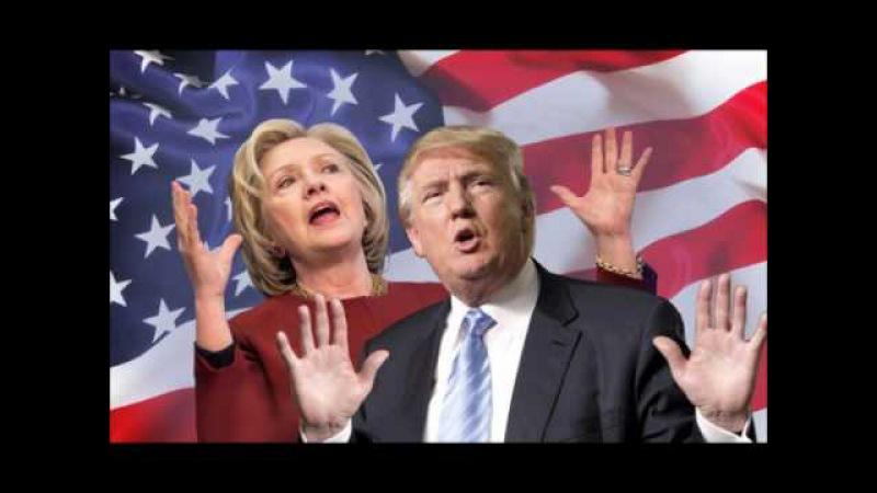 Почему на выборах в Америке победил Трамп!Ченнелинг с Ангелом Николаем!