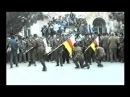 Клятва осетин - добровольцев Отечественной войны 1992 - 1993 г.г. абхазского народа. г...