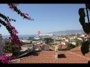 Meerblick Haus Alanya Türkei 1 km zum Strand für 65000 Euro
