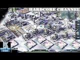 Command &amp Conquer Generals Zero Hour Challenge Hardcore - Грейнджер vs Тоунс =6=