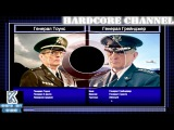 Command &amp Conquer Generals Zero Hour Challenge Hardcore - Тоунс vs Грейнджер =1=