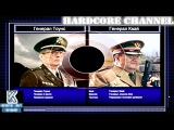 Command &amp Conquer Generals Zero Hour Challenge Hardcore - Тоунс vs Квай=2=