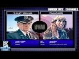 Command &amp Conquer Generals Zero Hour Challenge Hardcore - Грейнджер vs Кассад =5=