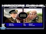 Command &amp Conquer Generals Zero Hour Challenge Hardcore - Тоунс vs Тракс =3=