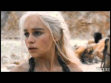 MOONDUST Daenerys &amp Drogo Game of Thrones