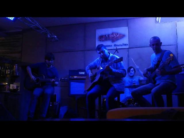 Starchitect Nuovo Live at 7 Fridays Club, Kherson, 2016